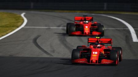 F1エンジン(PU)開発凍結案に対する各メーカーの姿勢