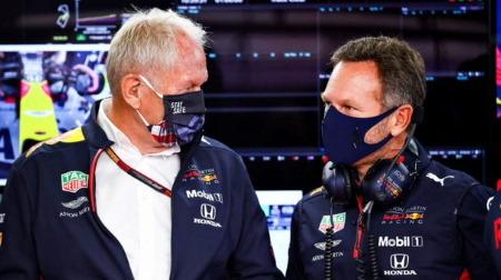 レッドブル、F1撤退するする詐欺か?