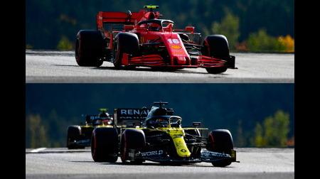 フェラーリとアルピーヌ、一足先に2022マシンのクラッシュテストを通過