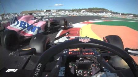 フェルスタッペン&ストロールにペナルティなし@F1ポルトガルGP初日