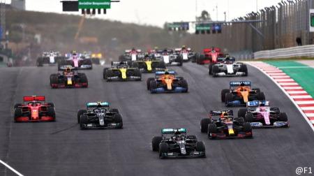 F1ドライバーの給与上限が2人合わせて31億円以下に制限へ