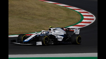 2020F1予選逆ポール選手権第12戦GP結果