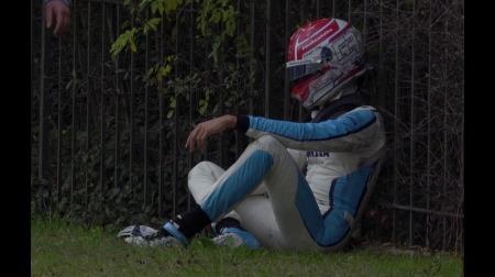 ラッセル、SC中のミスで初入賞のチャンスを不意に@F1エミリア・ロマーニャGP