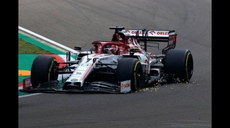 2020F1エミリア・ロマーニャGPドライバー・オブ・ザ・デイ