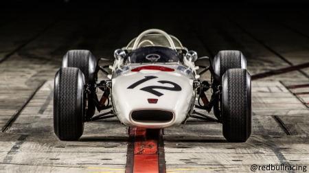 ホンダRA272が日本自動車殿堂の歴史遺産車に