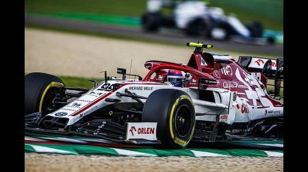 2020年F1予選逆ポール選手権第13戦結果
