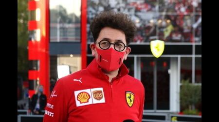 フェラーリ、2021年に復活へ@2020.11.09