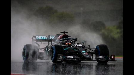 メルセデス、タイヤを機能させられず苦しむ@F1トルコGP