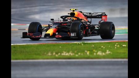 アルボン、タイヤマネジメントができず順位を落とす@F1トルコGP