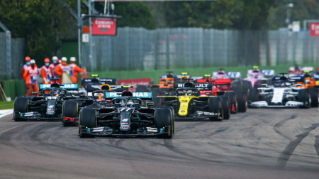 F1、全24戦のシリーズへ