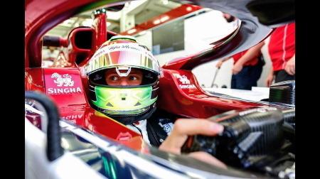 ミック・シューマッハ、Sライセンス基準を満たせばハースから若手テスト参加&F1デビューへ?