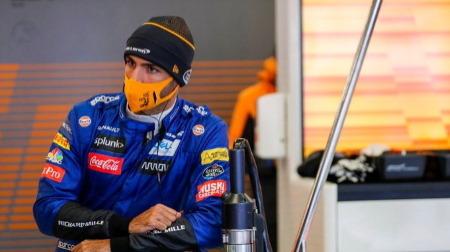 サインツ、フェラーリ移籍を後悔してないかとの質問に怒り