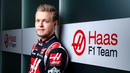 マグヌッセン、F1を離脱して2021年はIMSAへ