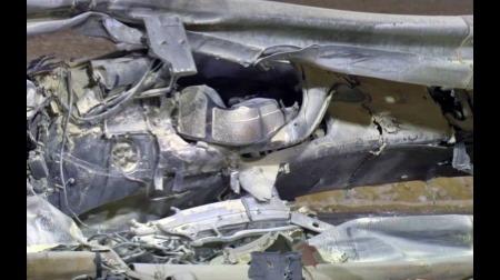 HALOの安全性がまたひとつ証明される@F1バーレーンGP