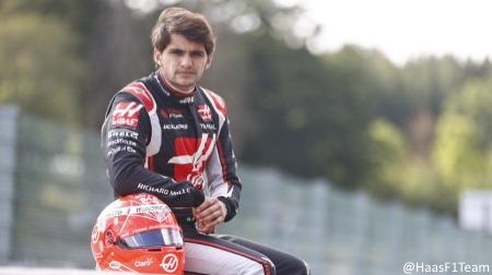 ピエトロ・フィッティパルディ、グロージャンの代役でF1サクヒールGP参戦へ