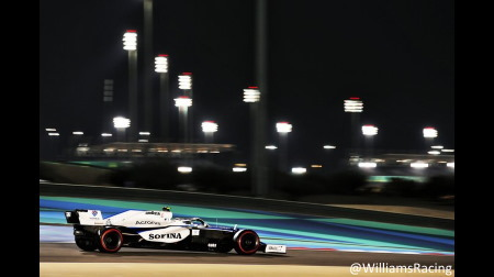 2020F1予選逆ポール選手権第15戦結果