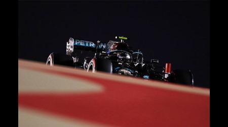 ボッタス「SCが出なければレース終盤にラッセルといいバトルをしていただろう」@F1サクヒールGP