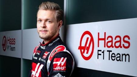 マグヌッセン、F1離脱でIMSAへ
