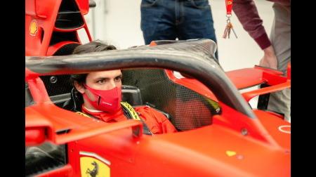 フェラーリのビノット「ドライバー達は自由に戦うことができる」