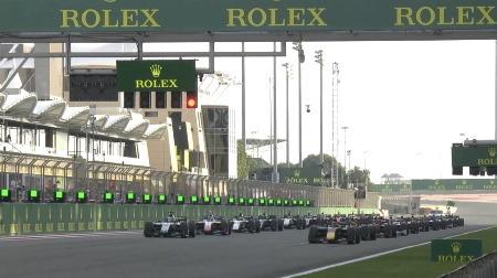 英RaceFansが選ぶ2020F2ドライバートップ10