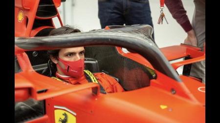 サインツ、フェラーリで長期計画は無理?