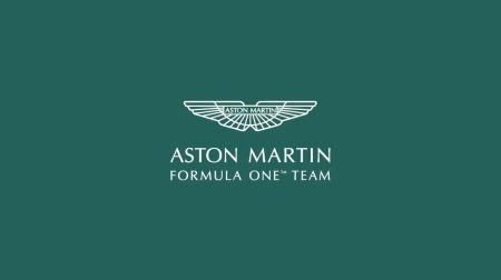 アストンマーチン、F1ティザー動画を公開