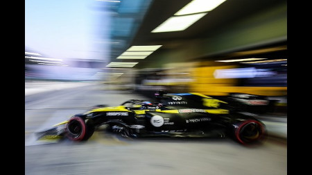 F1は次世代燃料開発の戦場に?