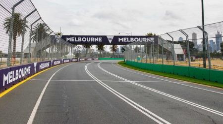 2021年F1開幕戦オーストラリアGP、延期発表へ