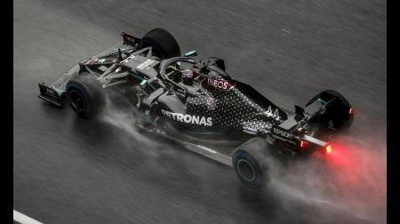 F1チームのスポンサーと日本企業2020