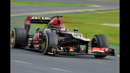F1王者ライコネンの全盛期について