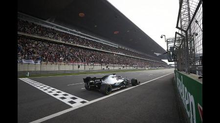 F1中国GP、延期へ