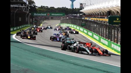 F1サンパウロGP、ブラジル裁判所が契約を停止処分に