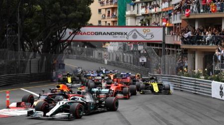 モナコ、アゼルバイジャン、カナダのF1が中止か?@2021