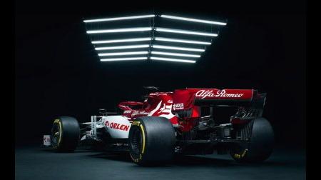 ザウバー、フェラーリとの契約を2025年まで延長へ