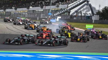 F1モナコGP、予定通り開催か?