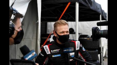 マグヌッセン、F1残留のチャンスがあったけど断ったと明かす