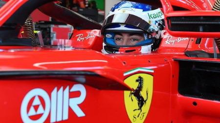 2世F1ドライバーたちの光と影