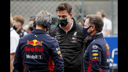 F1エンジン(PU)開発凍結、決定が2週間延期に