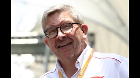 ロス・ブラウン、F1グループ責任者続投