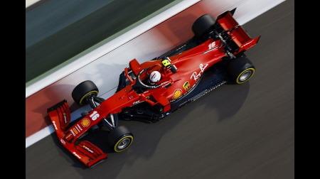 フェラーリ、2021年型エンジンは大幅改善か?
