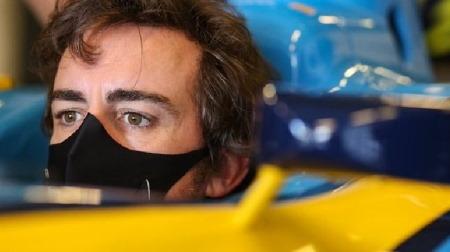 アロンソ、2021年もメルセデス&ハミルトンの制覇を予想