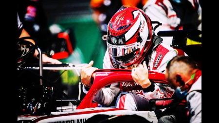 ライコネン、F1を続ける理由について語る