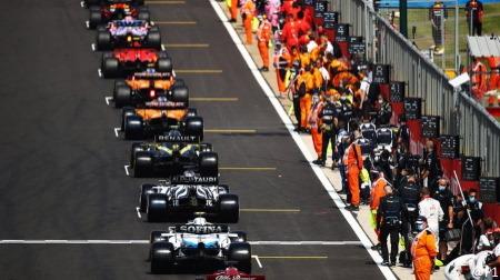 F1、リバースグリッドの予選案は廃止