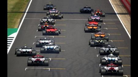 F1土曜スプリントレース、実施されるのか?
