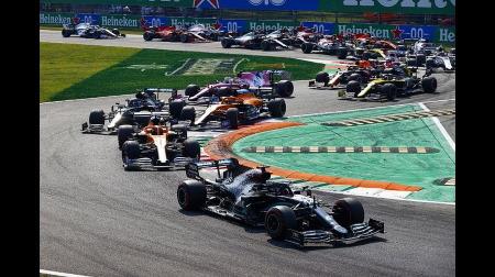 F1のスプリントレース、ファンから支持されていない