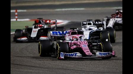 BWT、F1を継続の可能性?