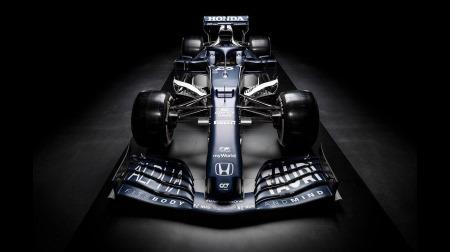 ホンダ2021年型F1エンジン(PU)の開発はポジティブとタナベTD