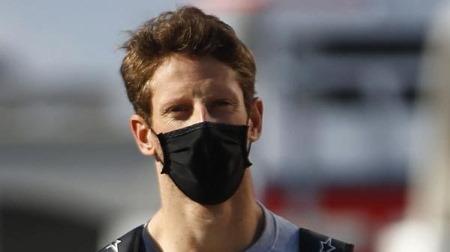 グロージャン、F1に足りない味を指摘