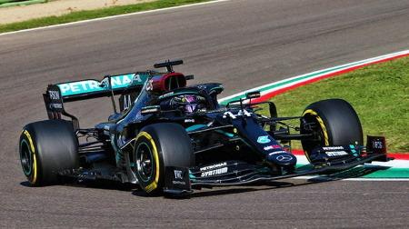 2021年に飛び出しそうな新F1記録