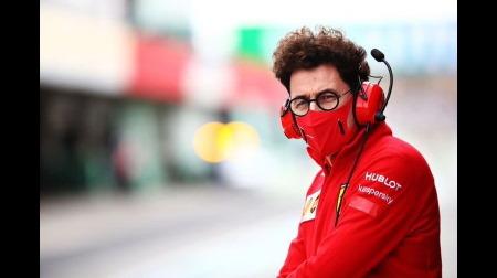 フェラーリ、2020年に失ったストレートスピードを取り戻す